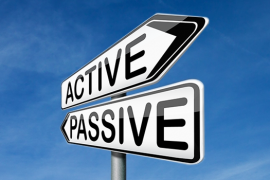 ACTIVE/PASSIVE EDUCATION INITIATIVE | GET INVOLVED