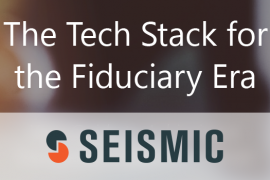 The Tech Stack for the Fiduciary Era