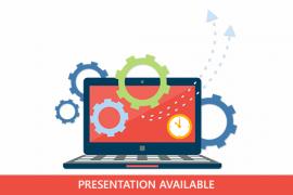 Marketing Webinar | Presentation Available