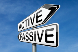 MFEA Talks Active/Passive with Advisors