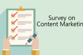 Content Marketing Survey: Yearly Check-in