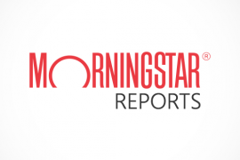 Morningstar Reports | Now Available