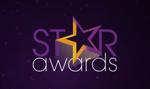 Congratulations | STAR Awards Celebration
