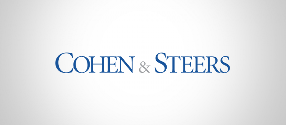 Welcome Cohen & Steers to the IMEA