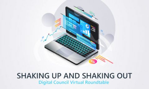 Digital Council Virtual Roundtable 2019