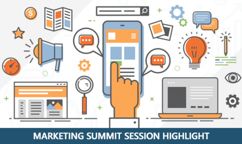 MARKETING SUMMIT | STORYTELLING TO BUILD RAPPORT