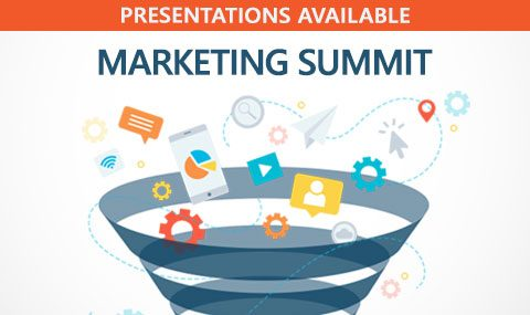 2019 Marketing Summit | Presentations Available