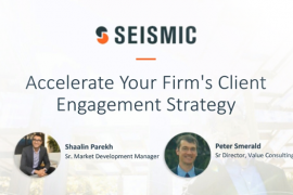 Accelerate Your Firm's Client Engagement Strategy