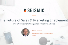 The Future of Sales & Marketing Enablement
