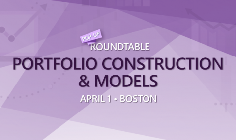Pop-Up Roundtable | Portfolio Construction