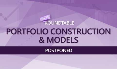 Pop-Up Roundtable | Portfolio Construction