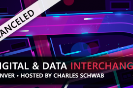 Canceled | Digital & Data Interchange