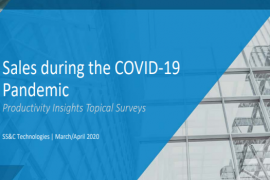 Sales During the COVID-19 Pandemic