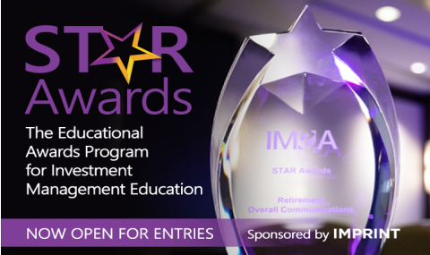 STAR Awards Open for Entries
