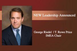 LEADERSHIP ANNOUNCED