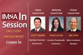 In Session:  Client Engagement