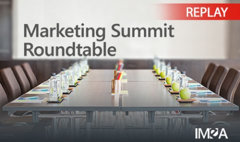 MARKETING ROUNDTABLE | REPLAY