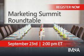 Marketing Roundtable | LIVE