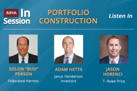 In Session: Portfolio Construction