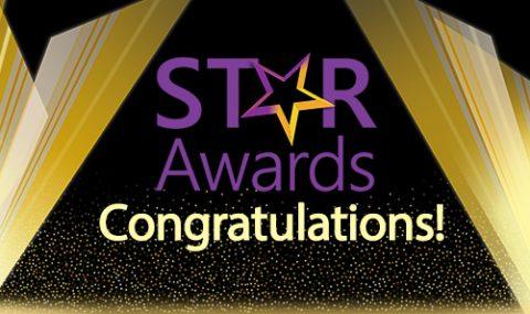 2020 STAR Award Winners