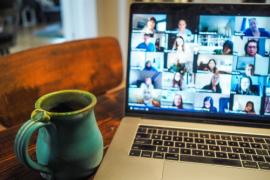 Embracing the New Digital Meeting