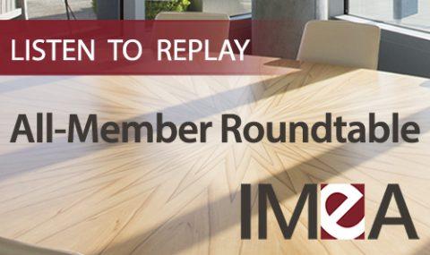 All-Member Roundtable