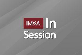 IMEA In Session