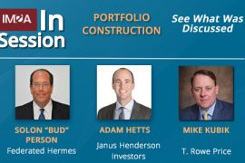 In Session | Portfolio Construction