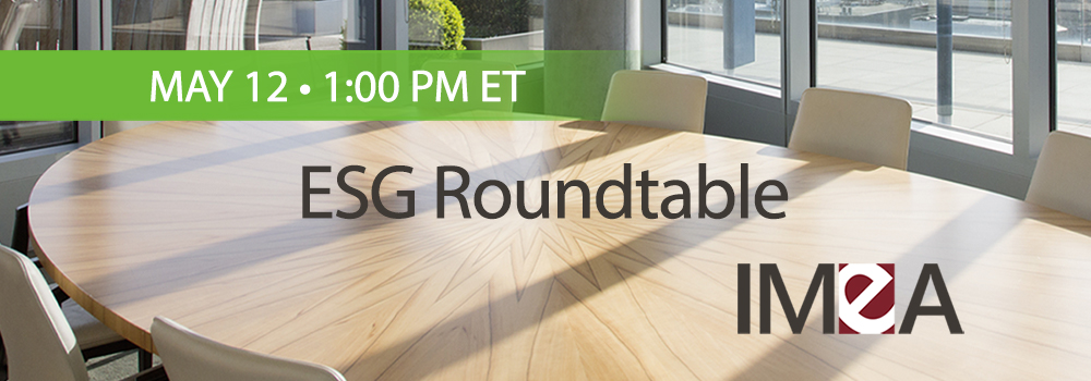 Roundtable | ESG Committee