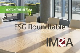 IMEA Launches ESG Committee