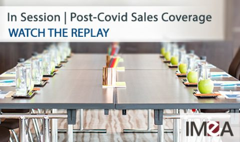 Sales Coverage After COVID