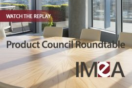 Product Council Roundtable | Current Issues