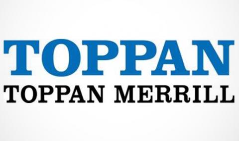 Toppan Merrell ADA Webinar   May 20