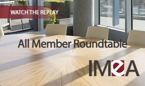 IMEA & BCG Survey: The Future of Distribution