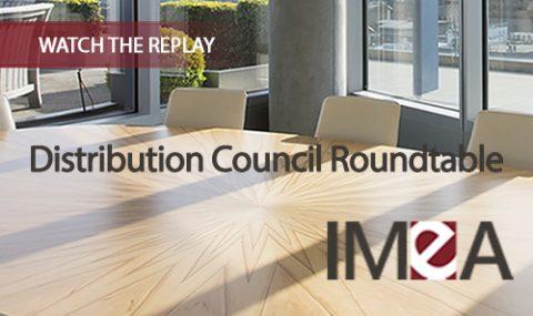Distribution Council Roundtable | Next Generation Engagement